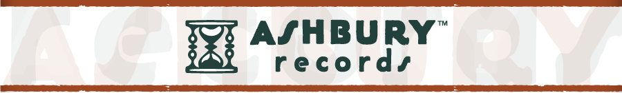 Ashbury Records